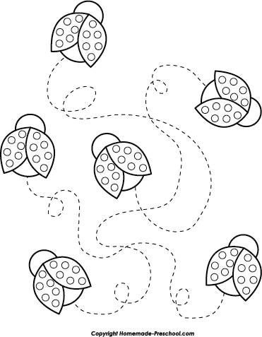 Free Ladybug Flying Cliparts, Download Free Clip Art, Free.