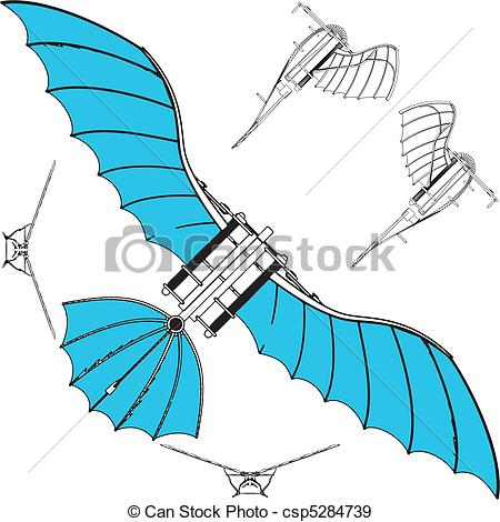 Flying machine Stock Illustrations. 3,987 Flying machine clip art.