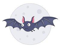 Free Bat Clipart.