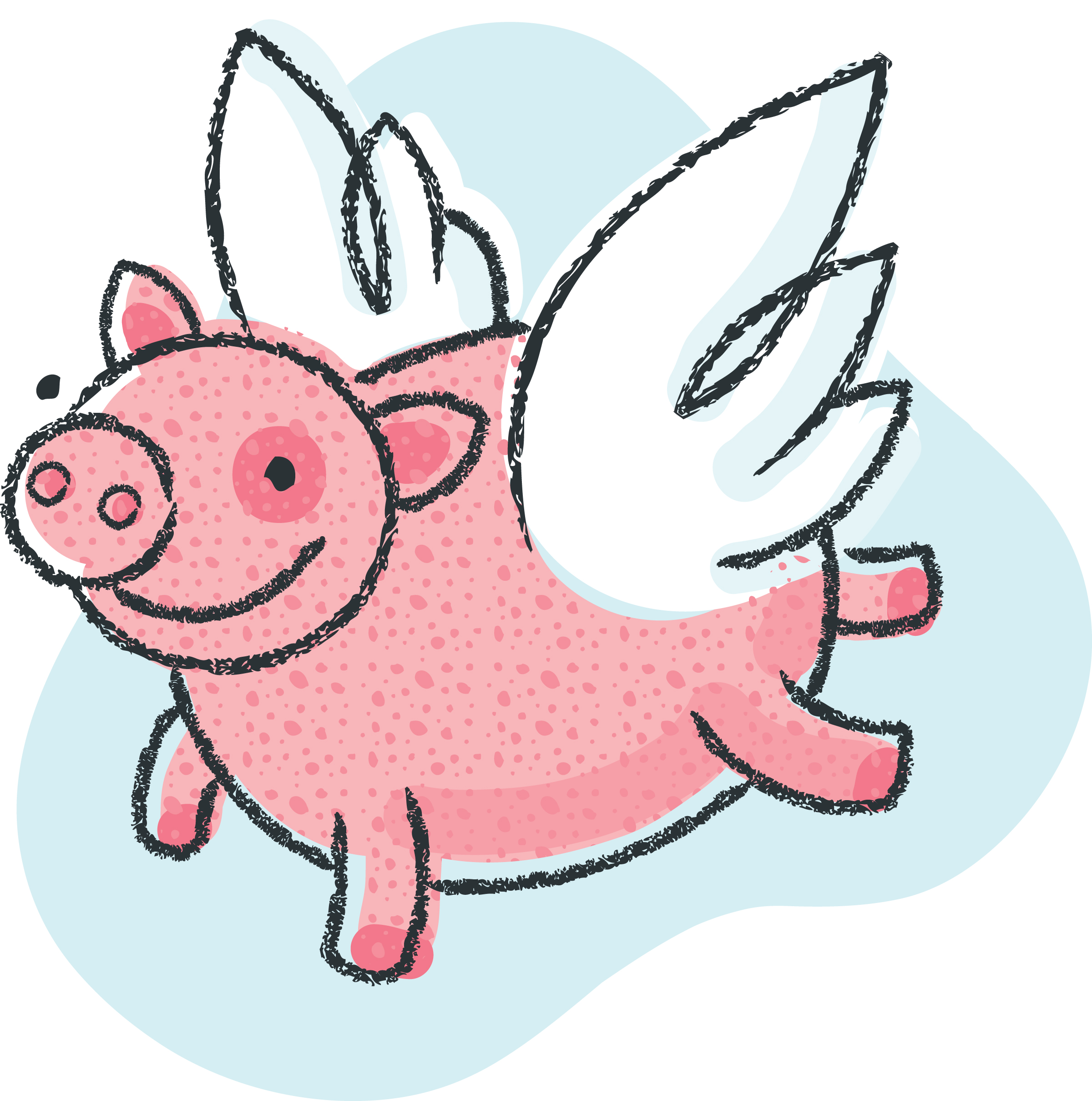 Free Flying Pig Cliparts, Download Free Clip Art, Free Clip.