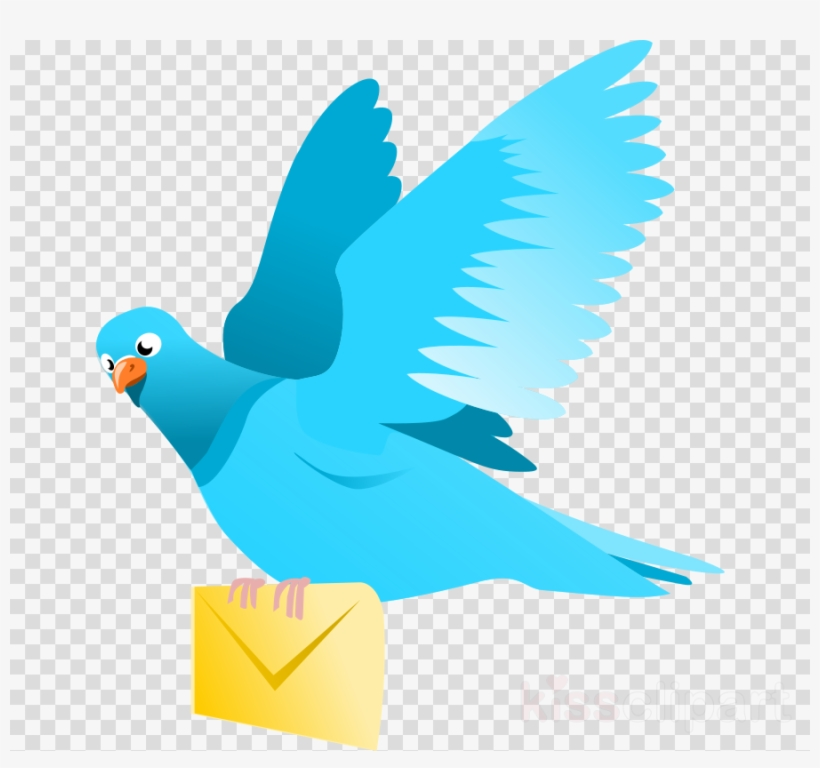 Download Flying Pigeon Clipart Homing Pigeon Clip Art.