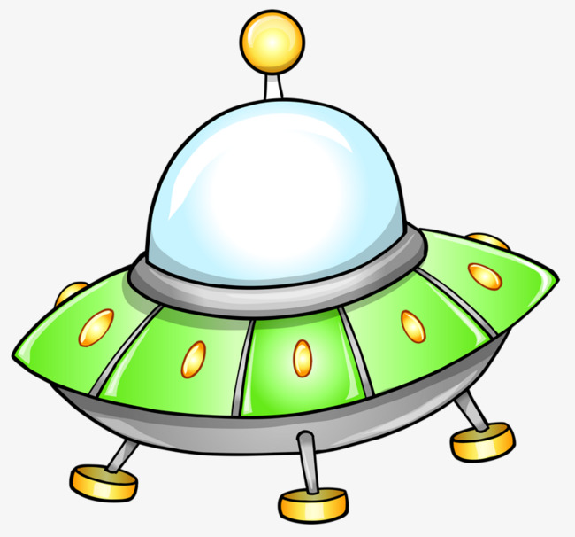 Free flying saucer clipart 5 » Clipart Station.