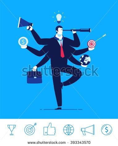 Life Skills Stock Vectors, Images & Vector Art.