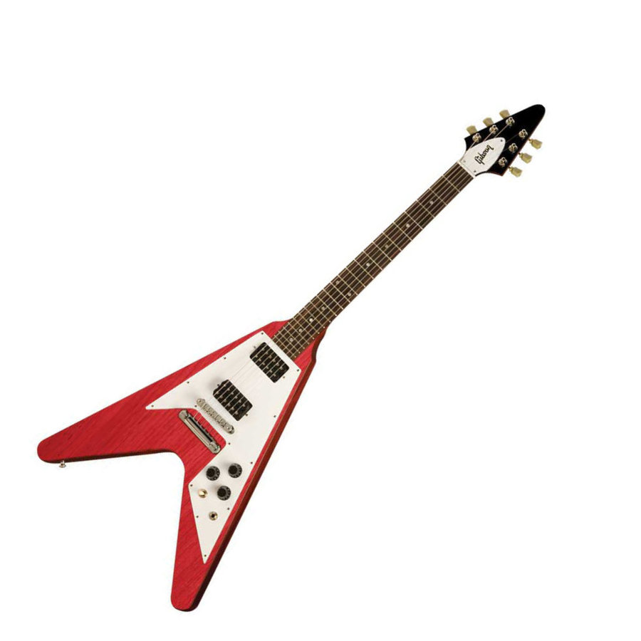 Download gibson flying v clipart Gibson Flying V Electric guitar.