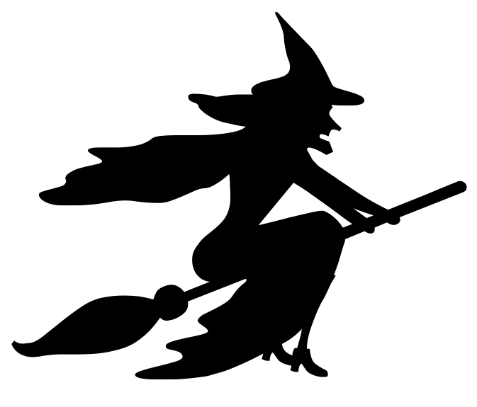 Flying Witch Png, png collections at sccpre.cat.