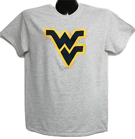 Amazon.com : West Virginia Mountaineer\'s Flying WV Light.