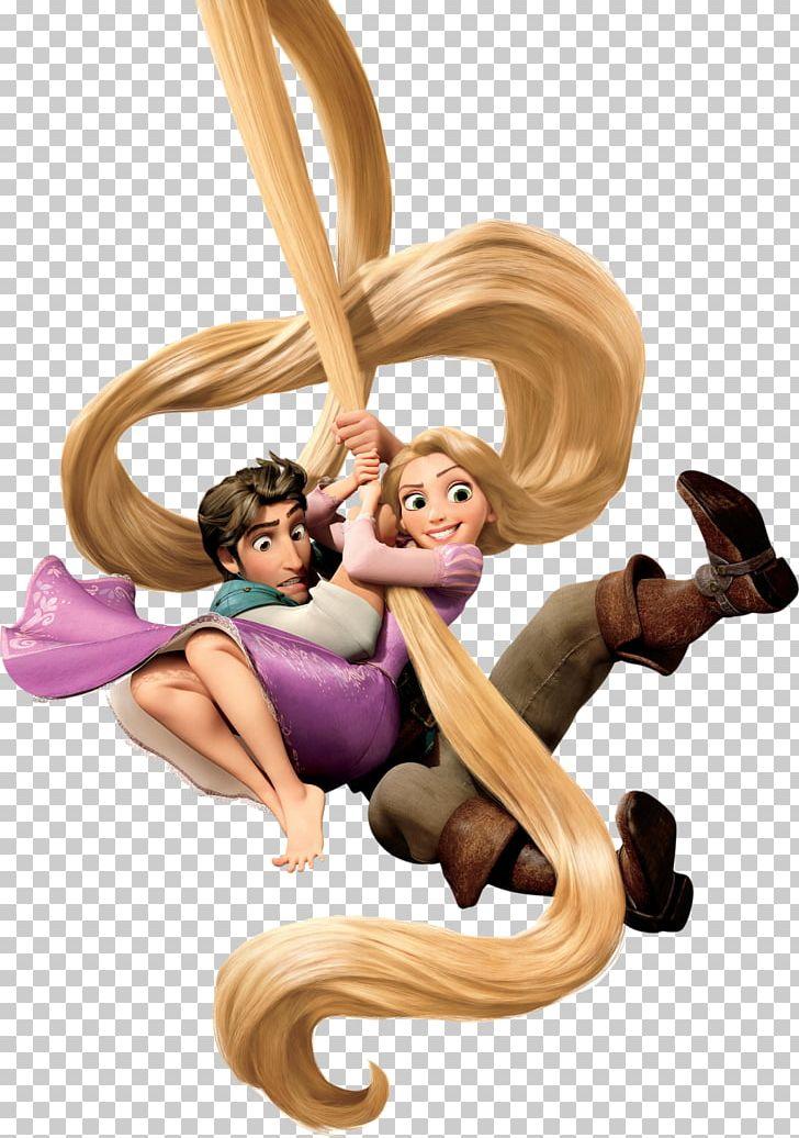 Rapunzel Flynn Rider PNG, Clipart, Desktop Wallpaper, Figurine.