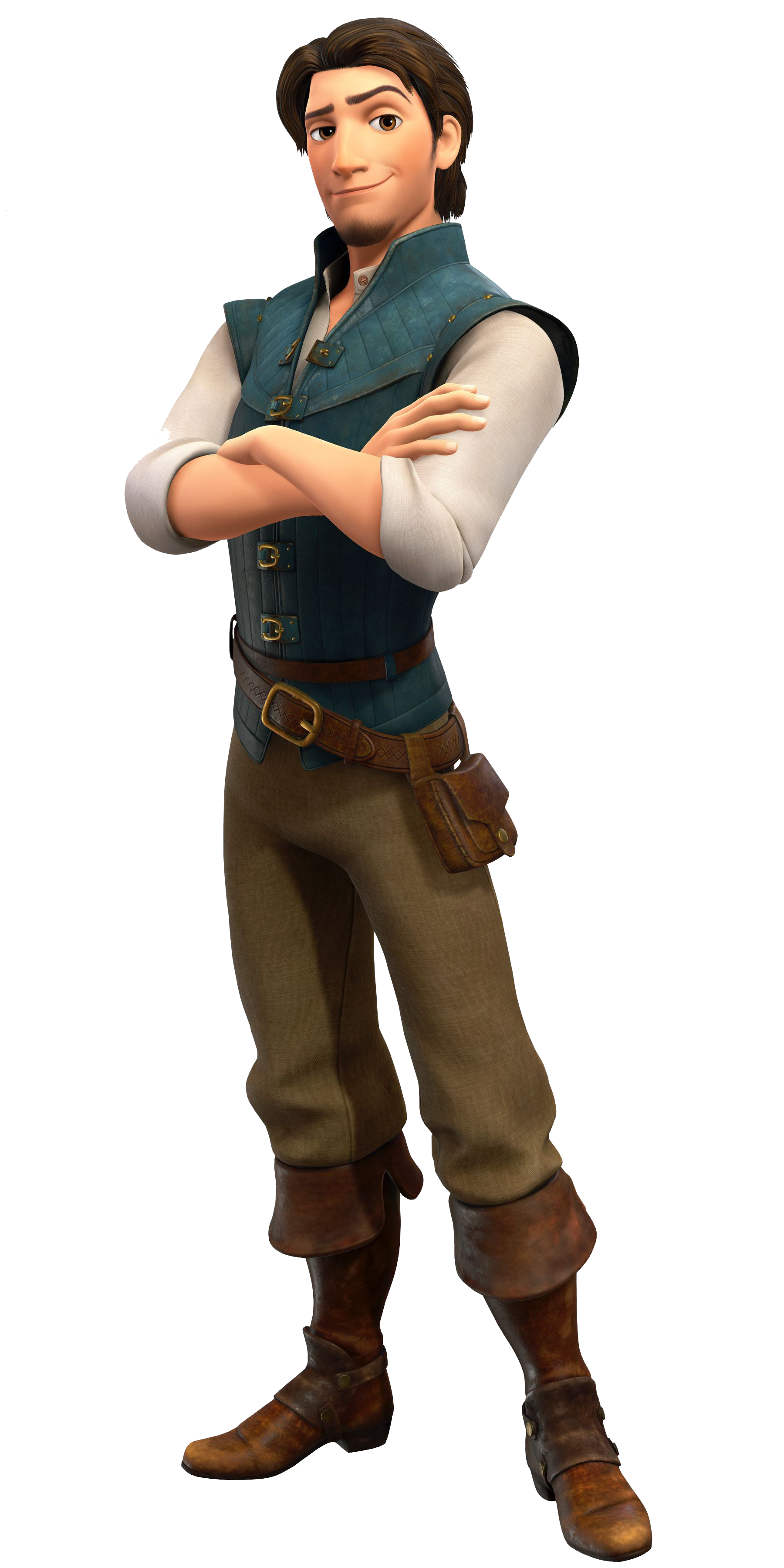 Flynn Rider Download PNG Image.