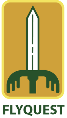 Redesigned the Flyquest logo and it made it retro! : FlyQuest.