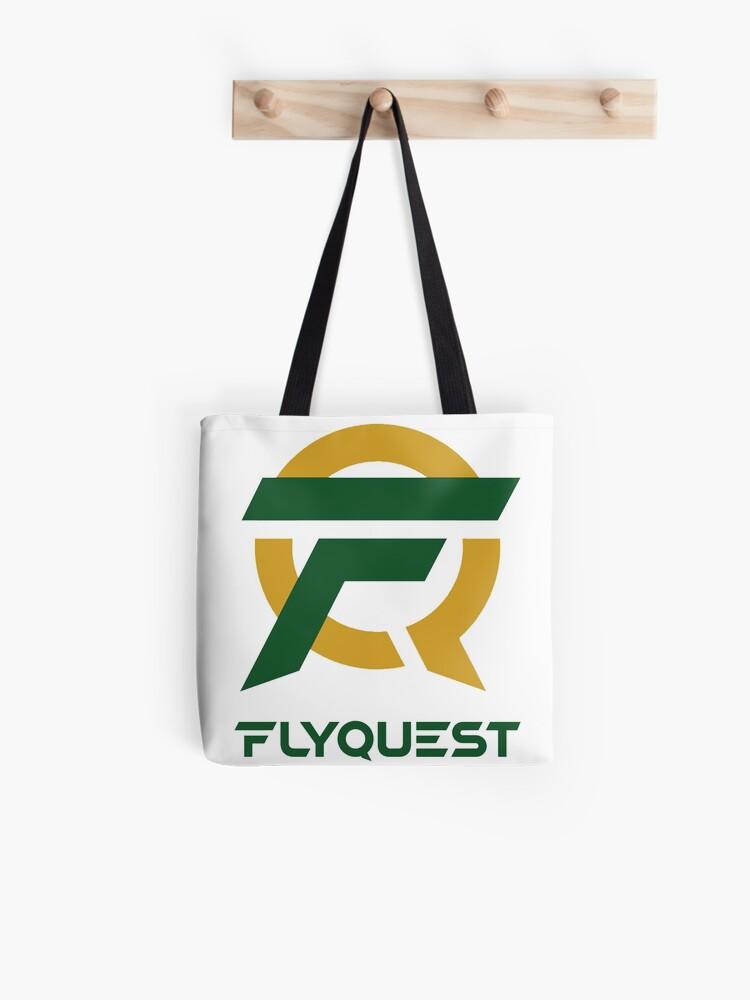 Flyquest Logo.
