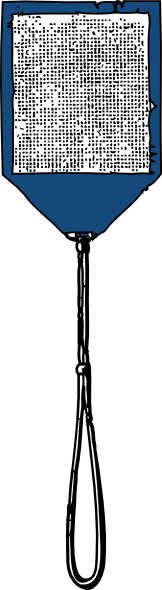 Fly Swatter Clip Art at Clker.com.