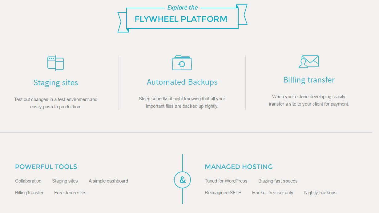 Flywheel Review (Mar 2017).
