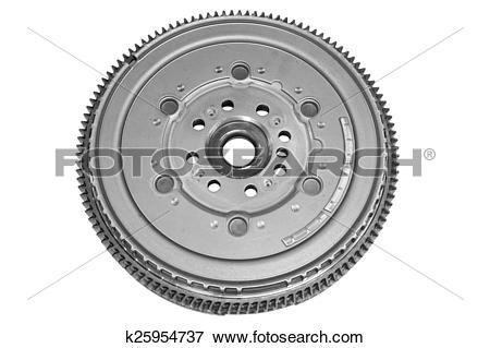 Picture of Flywheel car k25954737.