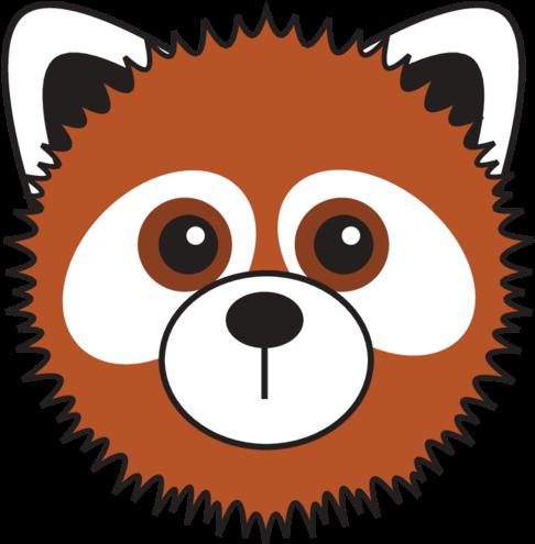 Animaru Red Panda.