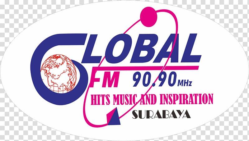 Global FM FM broadcasting Radio.