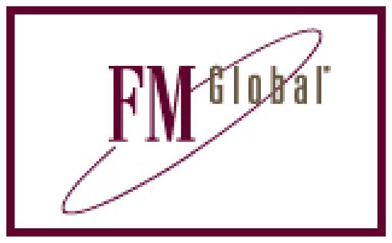 FM Global Logo.