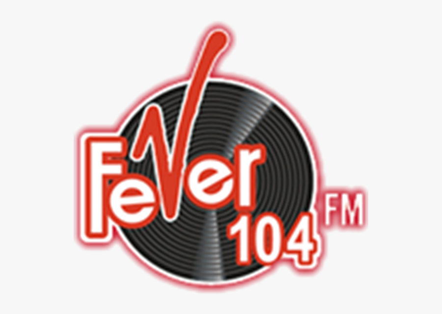Fever Fm Logo Png , Free Transparent Clipart.