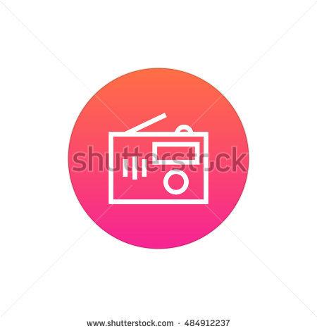 Fm Radio Logo Stock Photos, Royalty.