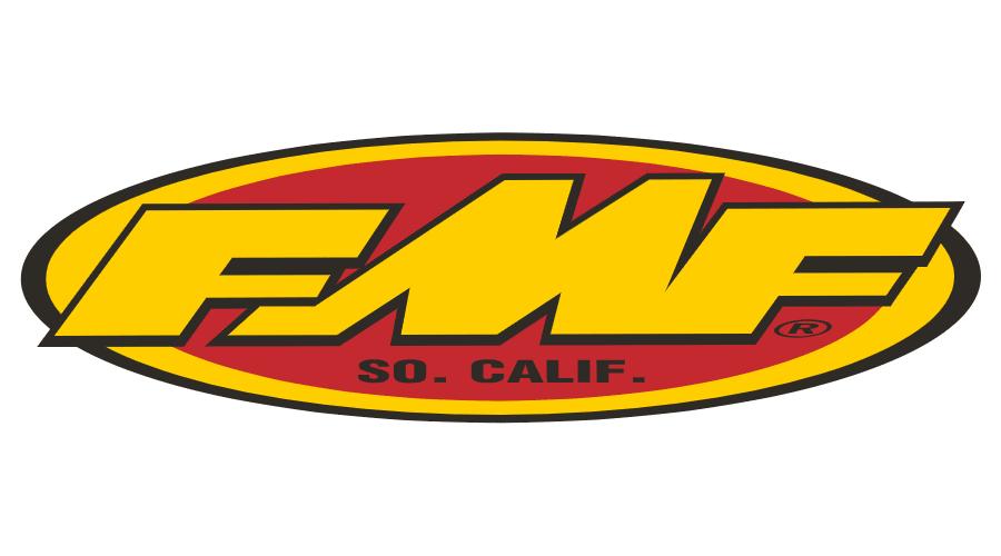 FMF Racing Vector Logo.