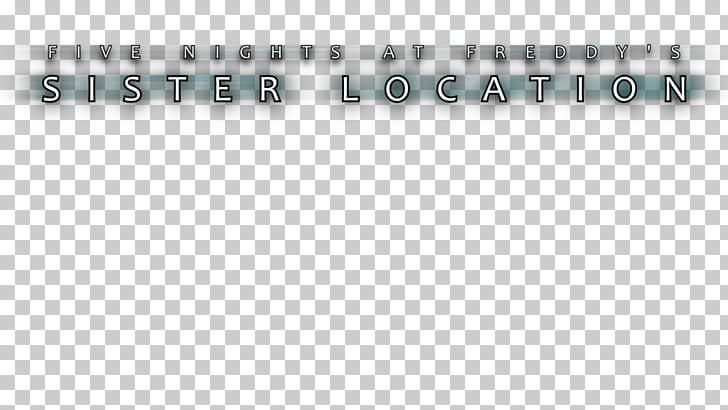 Five Nights at Freddy\'s: Sister Location Logo Desktop.