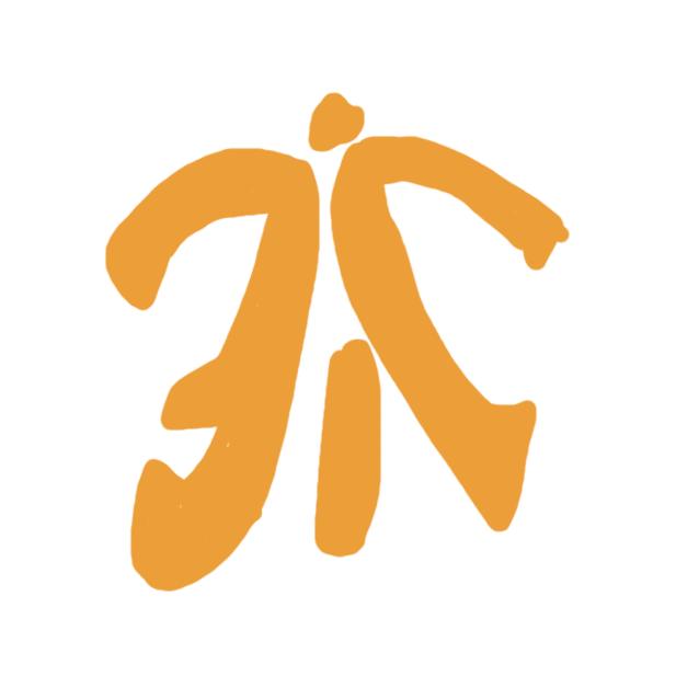 Steam Community :: :: Fnatic Logo.