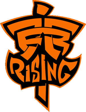 Fnatic Rising.