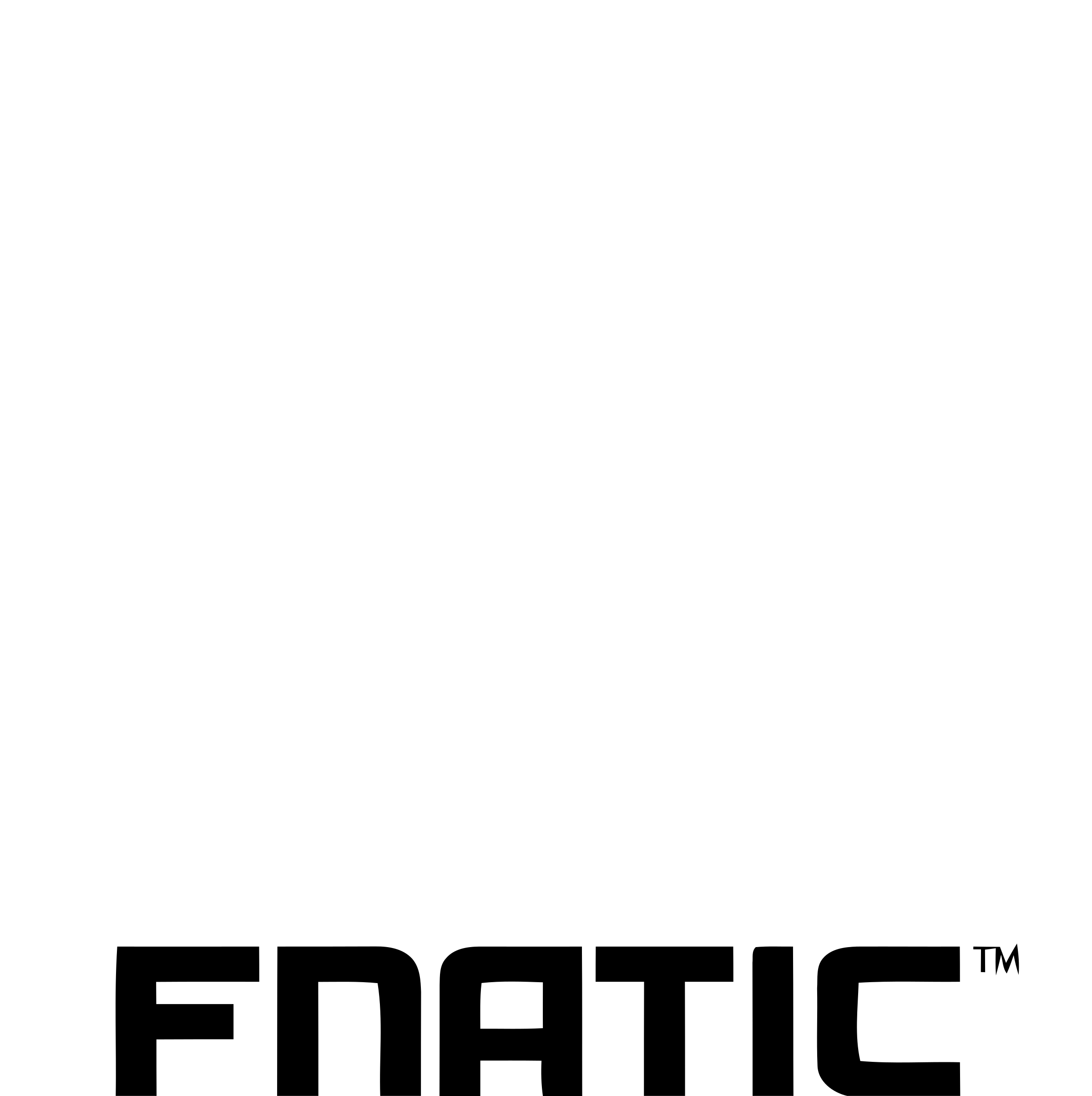 Fnatic Logo PNG Transparent & SVG Vector.