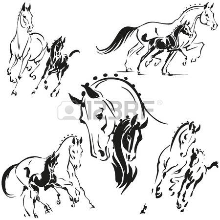 1,981 Foals Stock Vector Illustration And Royalty Free Foals Clipart.