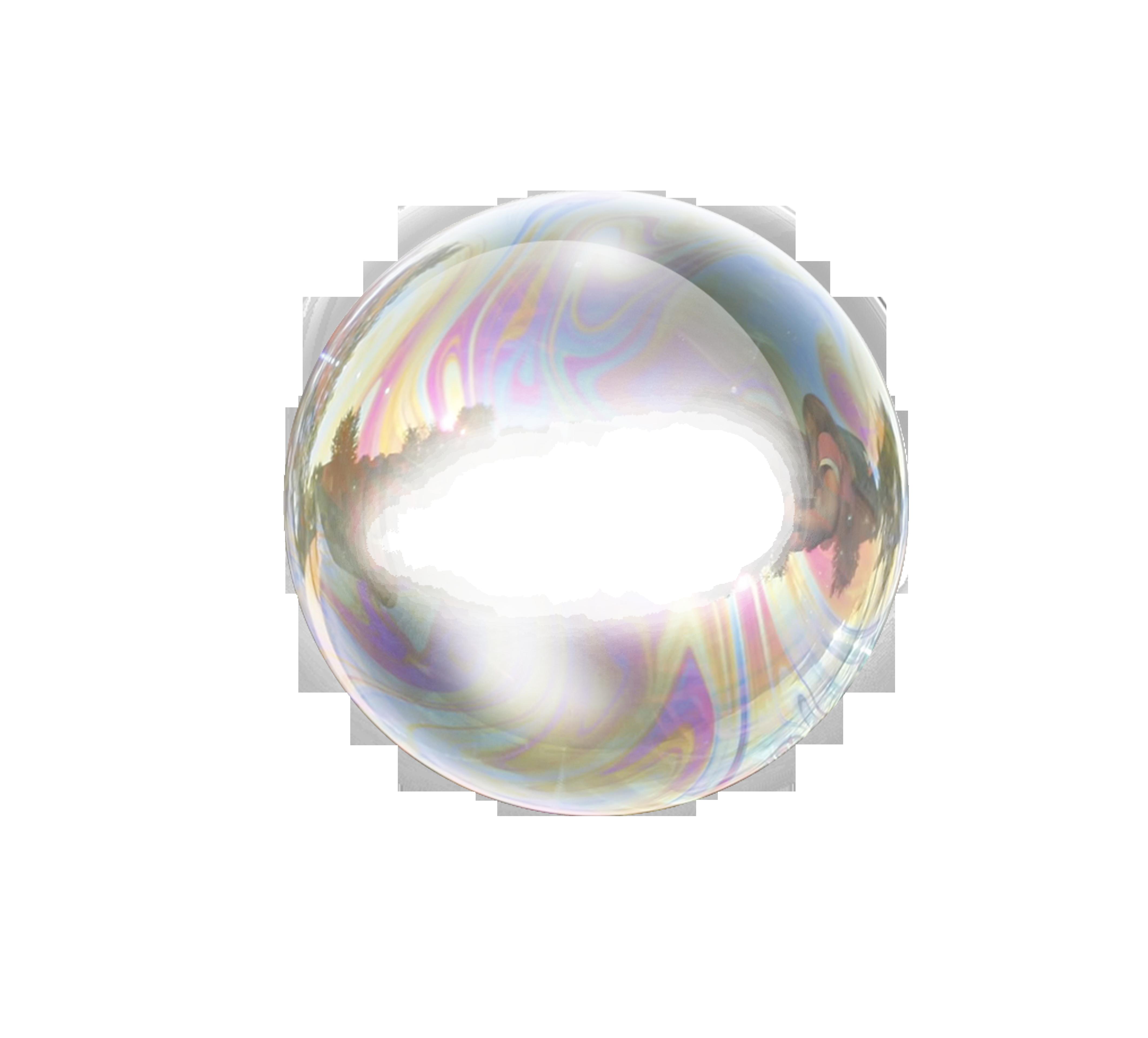 Soap Bubbles PNG Transparent Images.