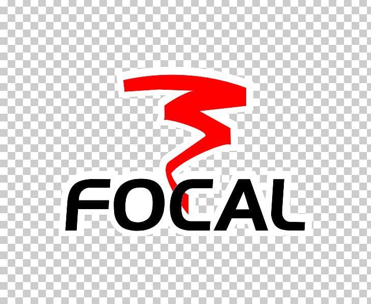 Logo Decal Focal.