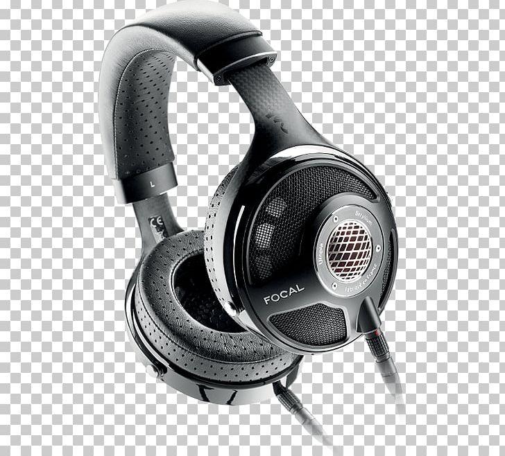 Focal Utopia Headphones Focal.