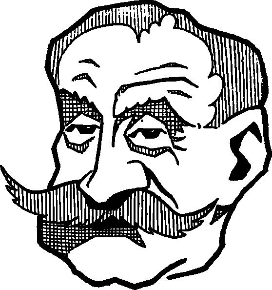 Ferdinand Foch clip art Free Vector / 4Vector.