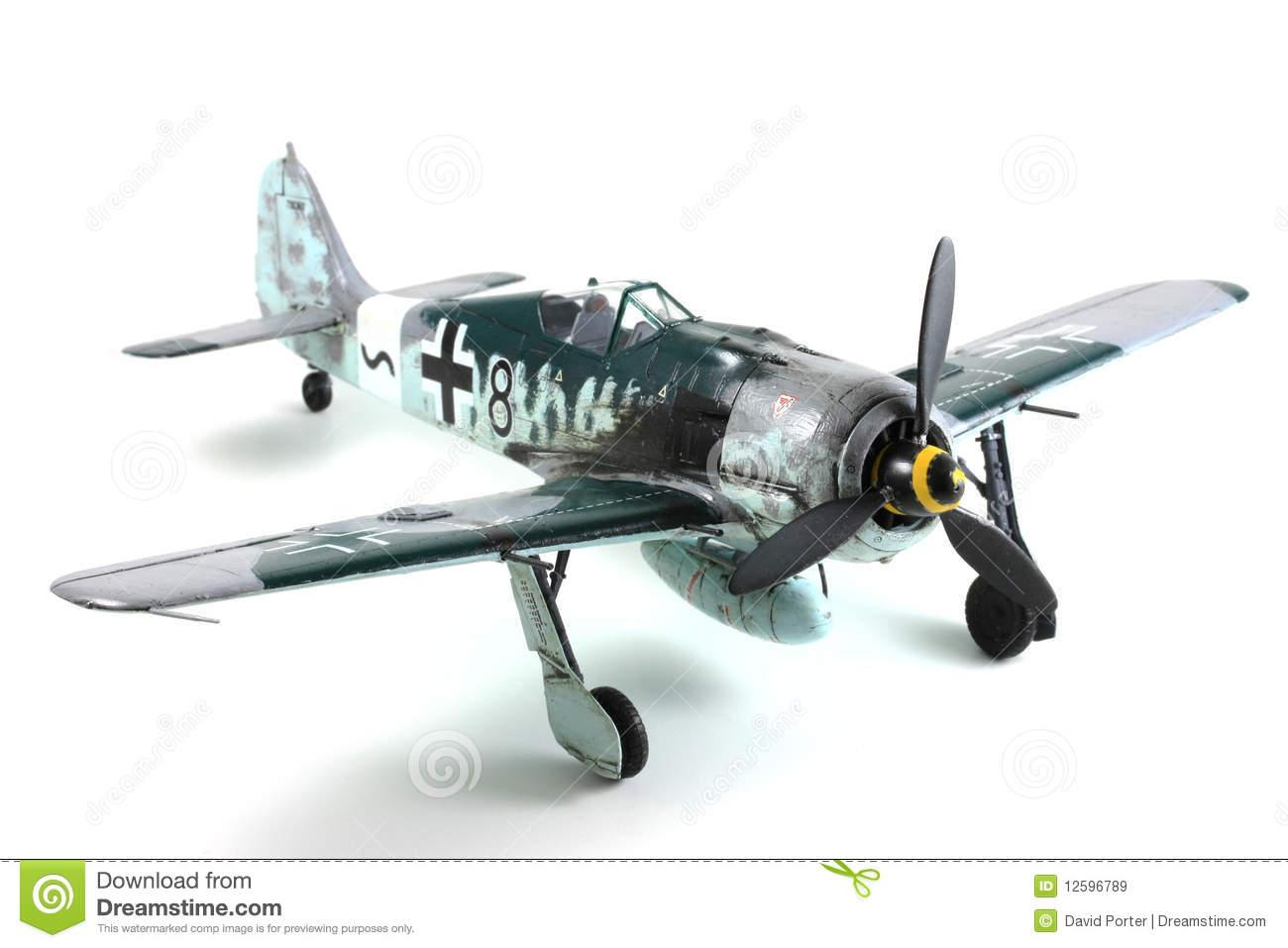 Focke Wulf Fw.