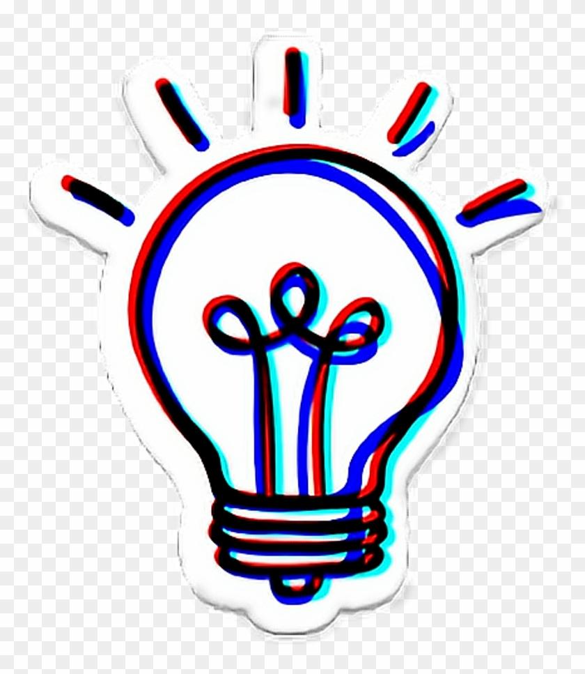 bonbillo #bonbilla # Foco #luz #idea #ideas.