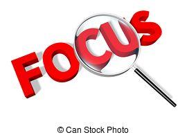 Focus Clip Art Free.