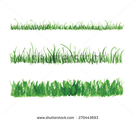 Juicy Grass Stock Vectors & Vector Clip Art.