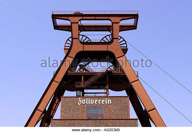 Headgear With Tower Stock Photos & Headgear With Tower Stock.