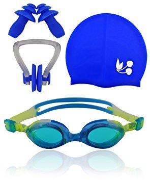Kids swim goggles »Flippo« AF.