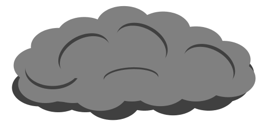 Collection of Fog clipart.