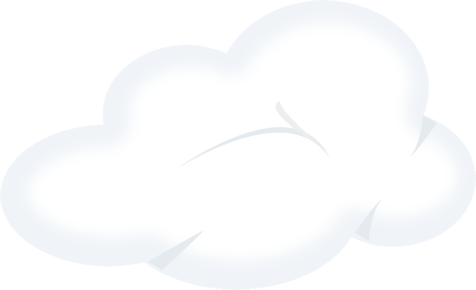 Free vector graphic: Cloud, Weather, Rainy, Fog, Misty.