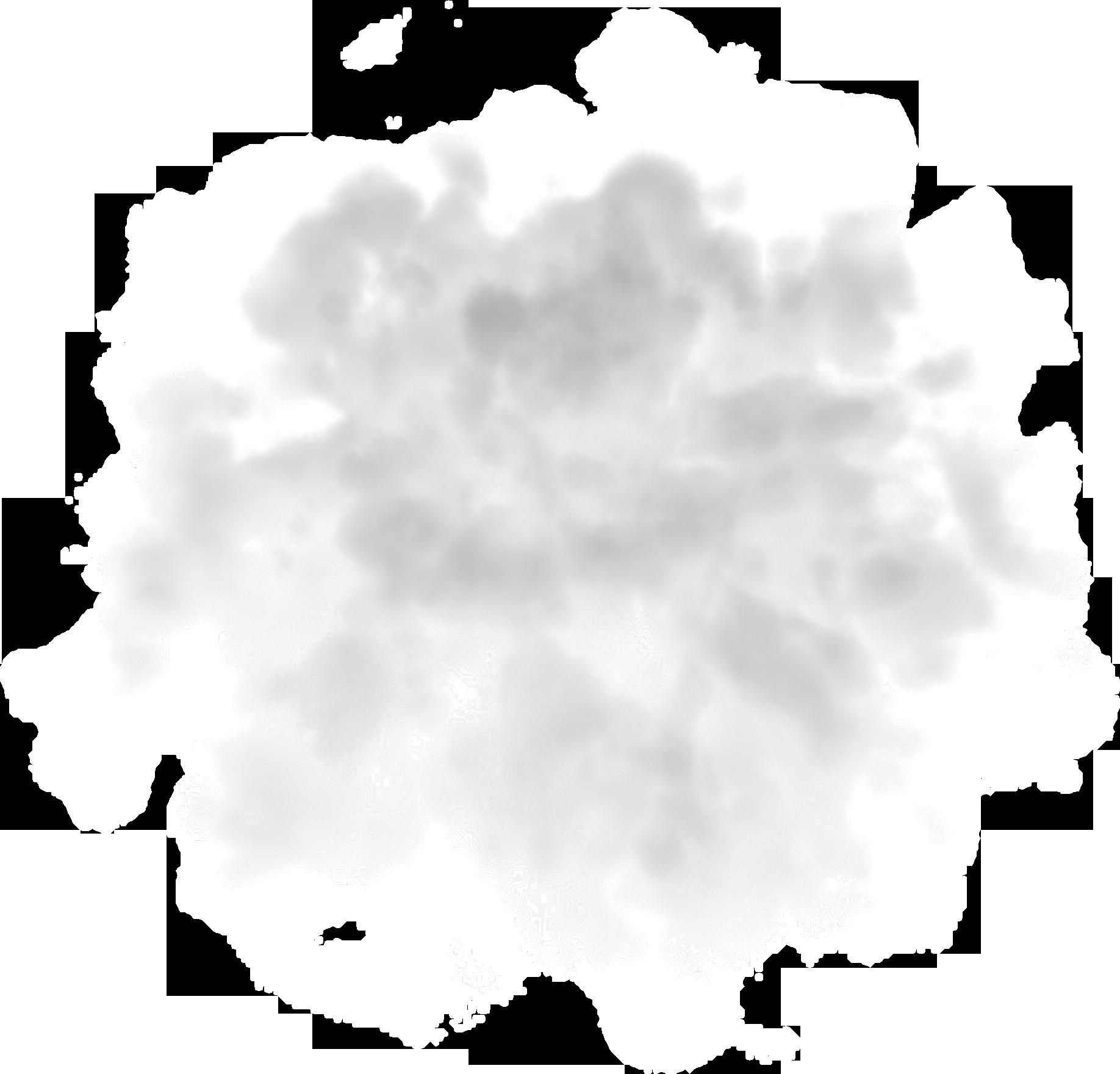 Fog clipart realistic smoke, Fog realistic smoke Transparent.