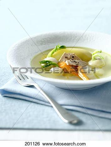 Stock Images of Foie gras Pot.