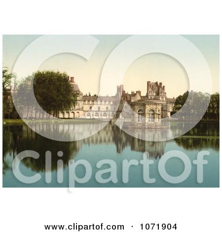 Chateau De Fontainebleau Photos #1.