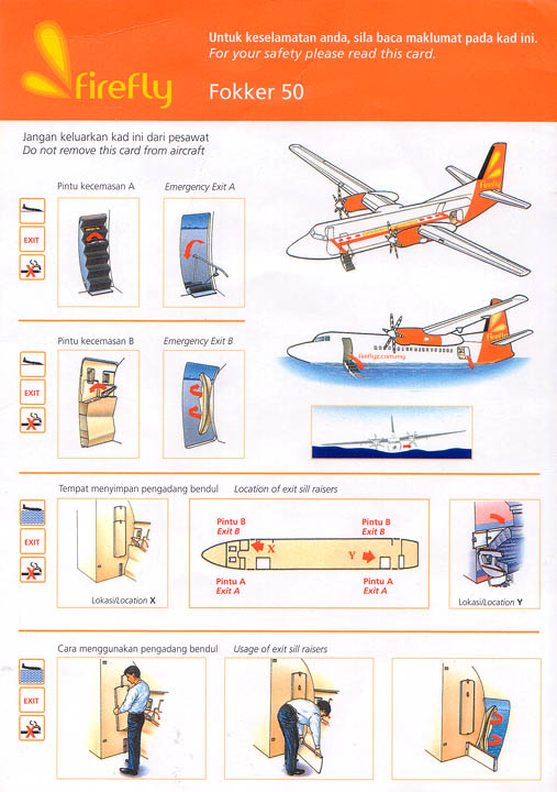 Airline Safety Card For firefly fokker 50.jpg.