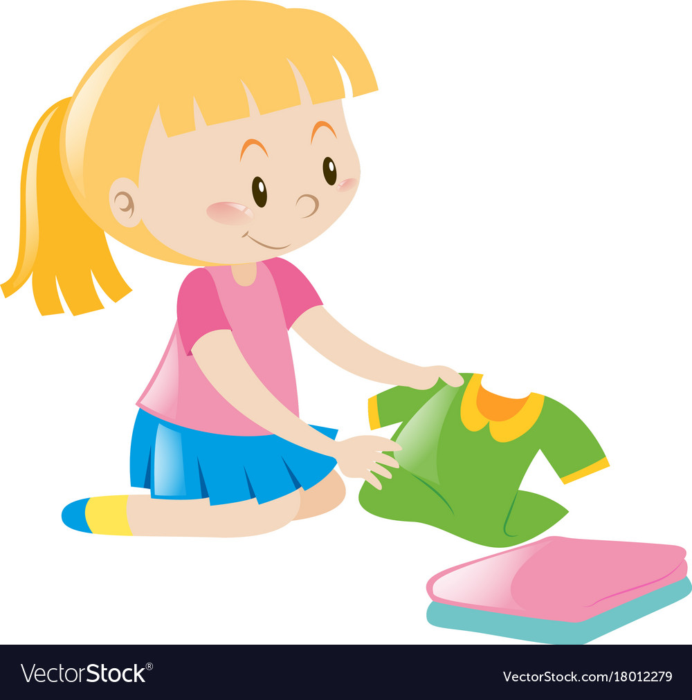 Fold clothes clipart 6 » Clipart Station.