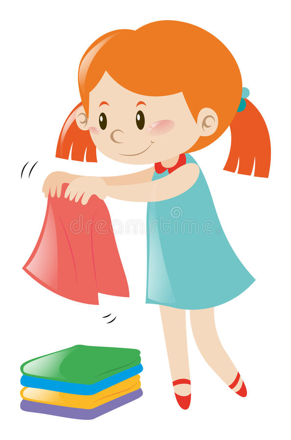 Folded clothes clipart 6 » Clipart Station.