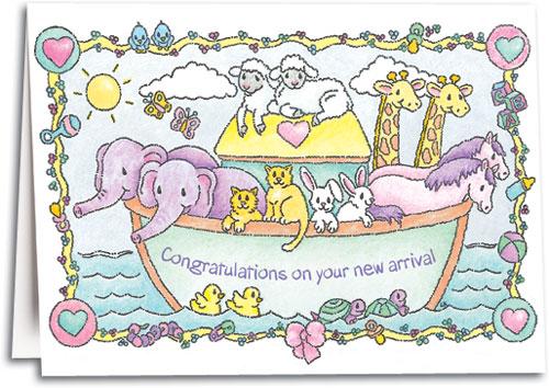 Congratulations Cards.