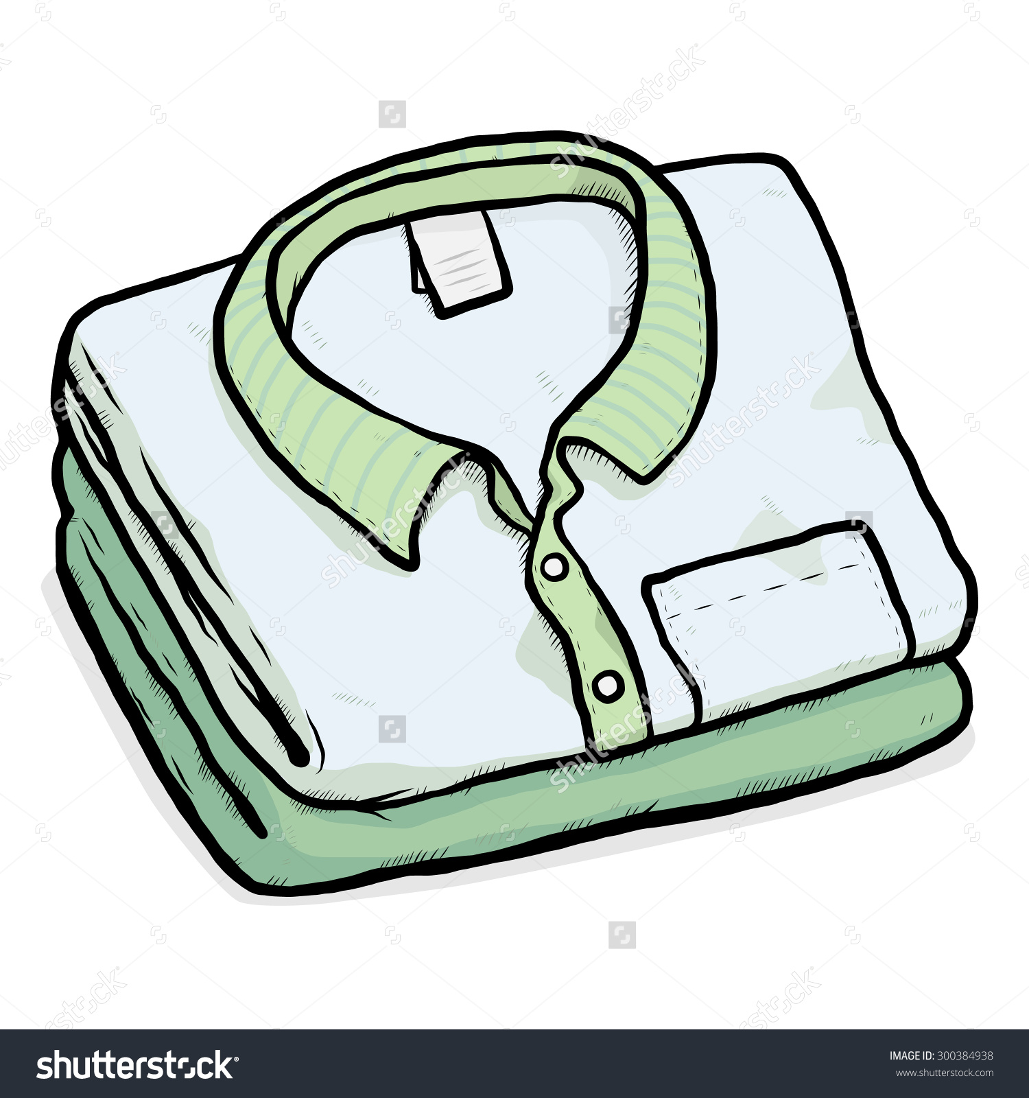 Watch more like Folded Clothes Clip Art.