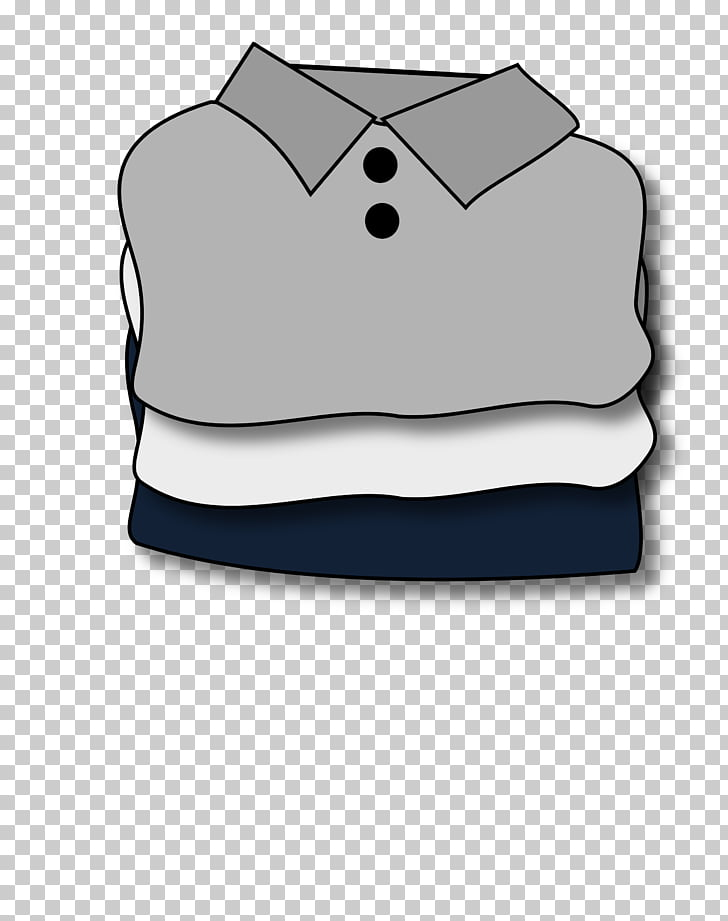 Clothing Clothespin Shirt , Clothes Folded s PNG clipart.