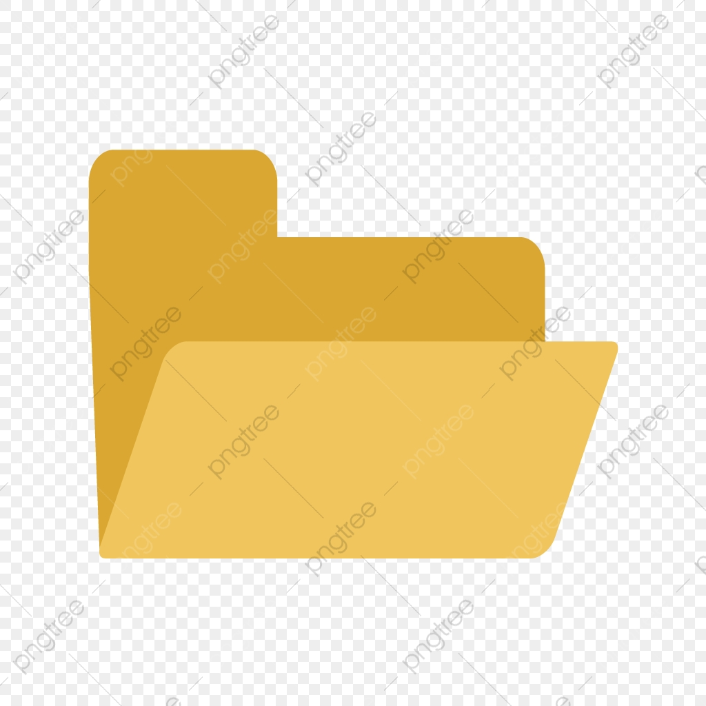 Vector Folder Icon, Data Icon, Database Icon, Document Icon PNG and.